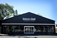 Dahlia and Sage Community Market